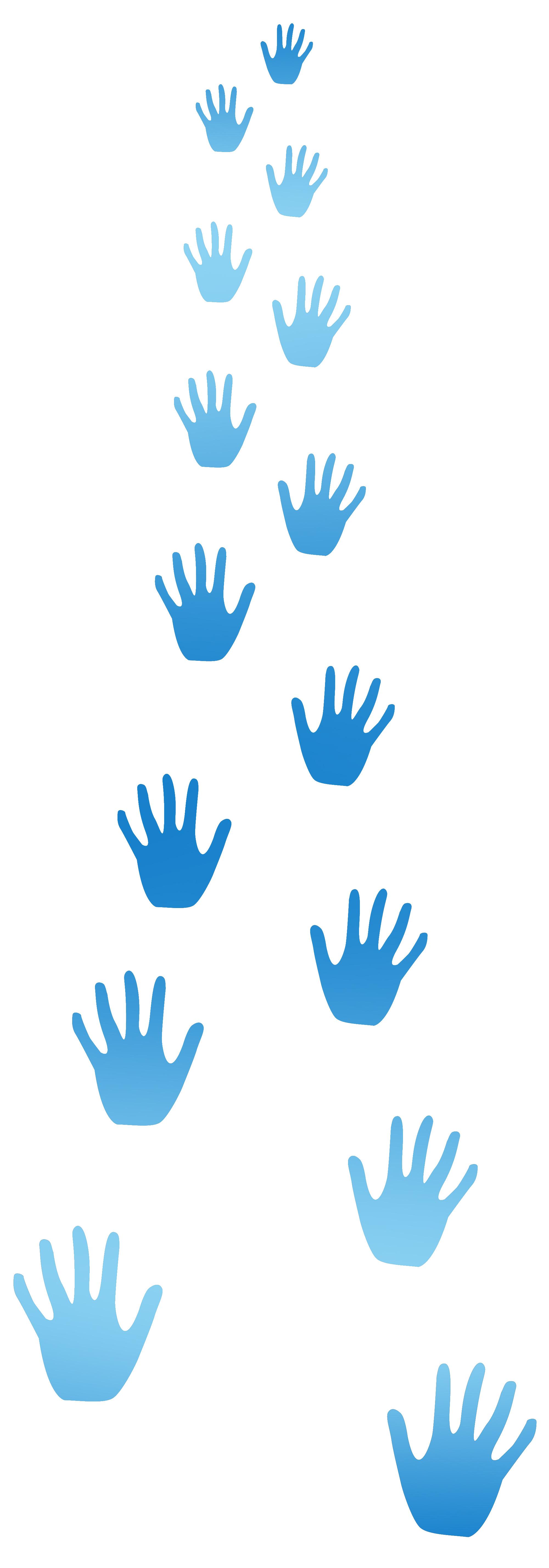 hands walking2