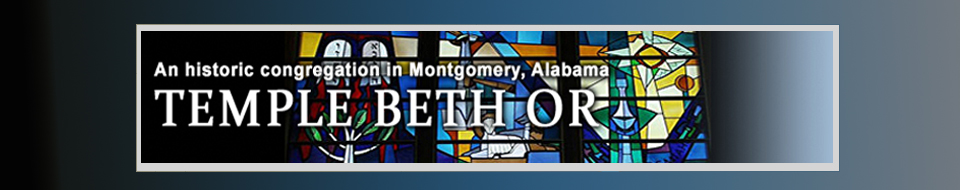 Temple Beth Or Montgomery